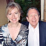 Christina & Malcolm